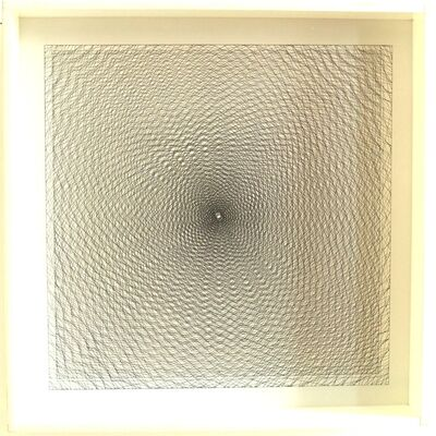 Ludwig Wilding, 'Kinetic object', 1967