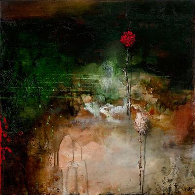 Kevin Sonmor, 'Dreamer Study 3', 2014