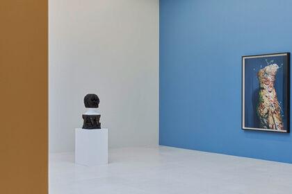 Bustes de Femmes: Paris 10th Anniversary Exhibition