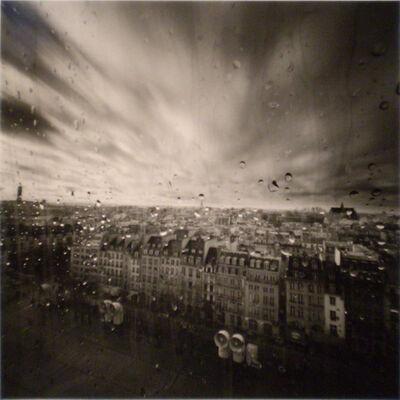 Dianne Bos, 'Paris Rain', 2006