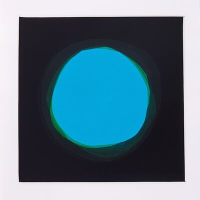 Liz Nielsen, 'Moons (Dorothy)', 2015