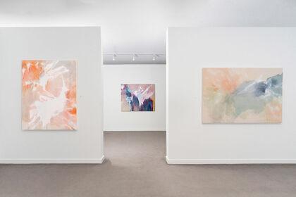 Katherine Boxall: Intelligent Abstraction