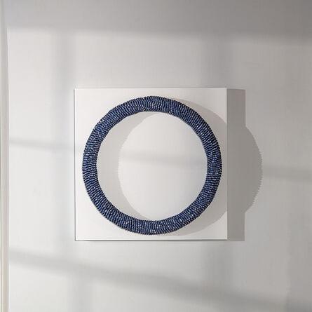 Keiji Nio, 'Small Stone', 2020
