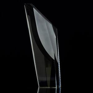 Harvey Littleton, 'Harvey Littleton Studio Glass Sculpture Signed Handblown Contemporary Art', 1979