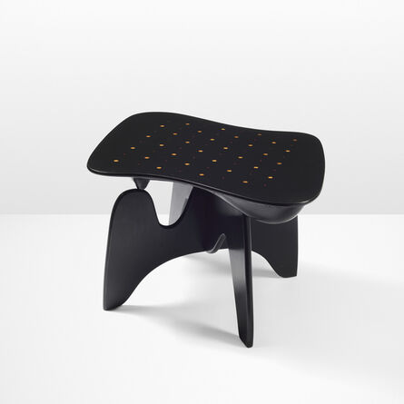 Isamu Noguchi, 'Rare and Important Chess table, model IN-61', 1944