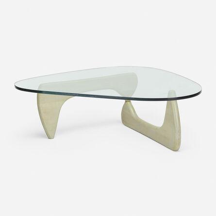 Isamu Noguchi, 'Coffee table, model IN-50', c. 2005