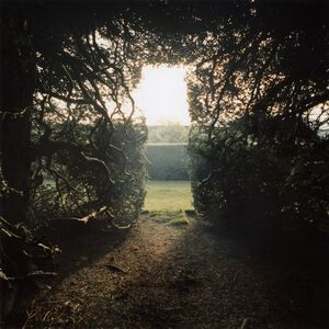 Jane and Louise Wilson, 'The Silence is Twice as Fast Backwards III', 2008