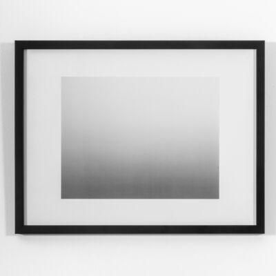 Hiroshi Sugimoto, 'Time Exposed', 1990