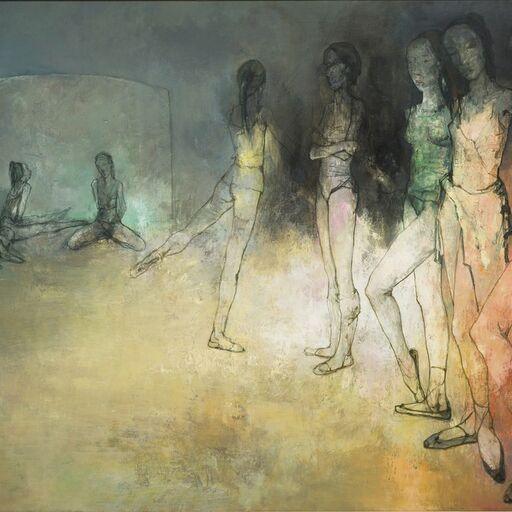 Aubert Jansem Galerie