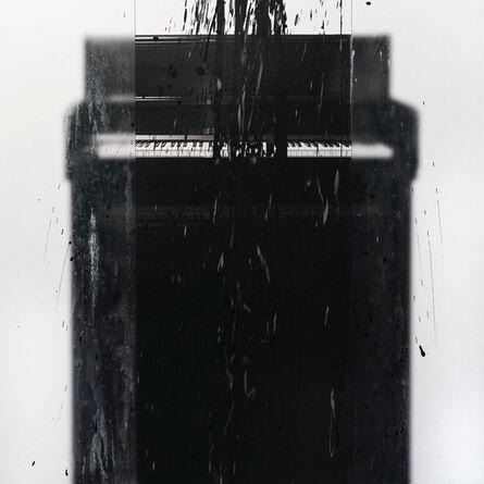 Andre Petterson, 'Rain Song', 2017
