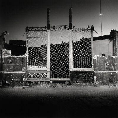 Juan Travnik, 'Buenos Aires, 1986', 1986