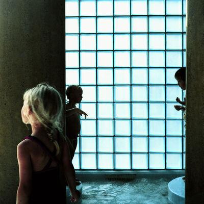 Karine Laval, 'Untitled #32 (The Pool), Oslo, Norway', 2002