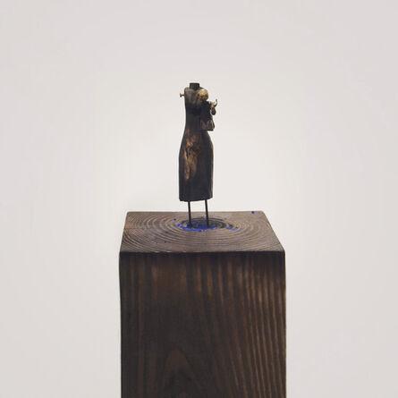 Carlos Zapata, 'Virgin & Child', 2017