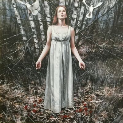 Gerard Burns, 'Autumn Song', 2019