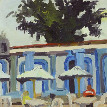 Melissa Brown, 'Viñales Cafe', 2014