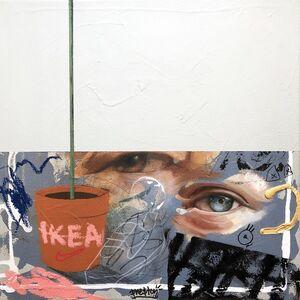 Preston Paperboy, 'Untitled', 2019