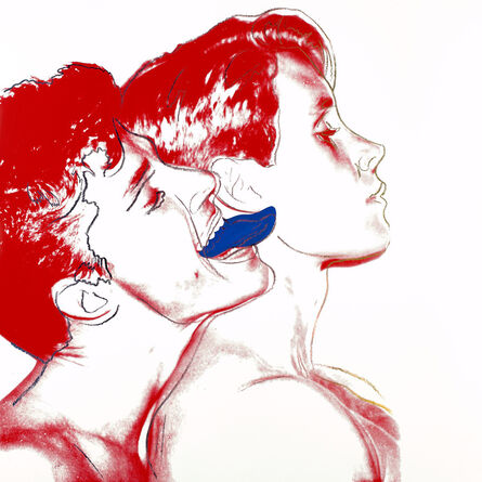 Andy Warhol, 'Querelle (F. & S. III A.27)', 1982