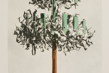 Tree Line: Edge of Energy and Habitat