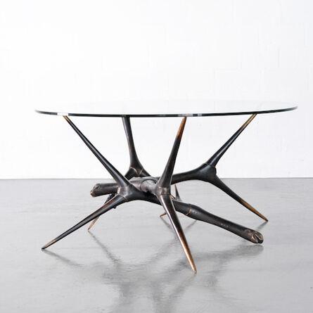 Charles Haupt, 'Num Num Dining Table', 2016