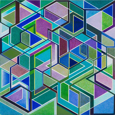 Shaun McCracken, 'Untitled #714', 2021