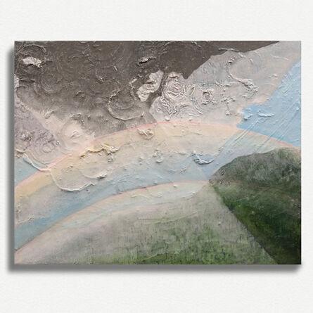 Lauren Fogg, 'Double Rainbow!', 2019