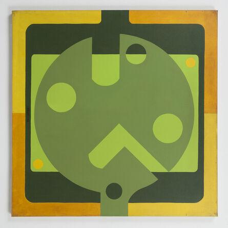 Victor Grippo, 'Sin Título', 1968