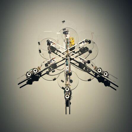 ::vtol::, 'Metaphase Sound Machine', 2014