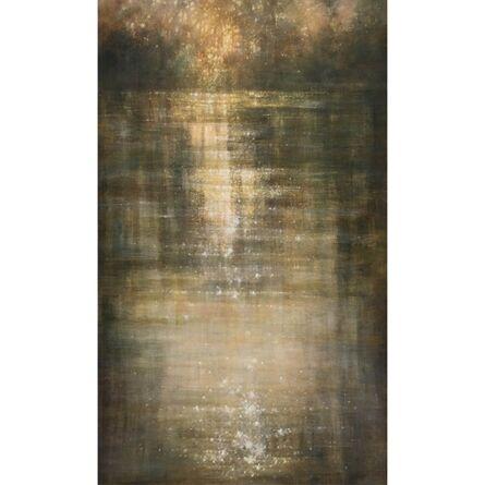 Thomas Monaghan, 'Goldenlight', Contemporary