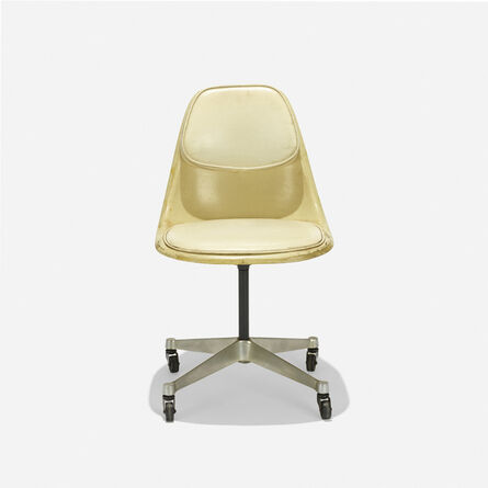 Charles and Ray Eames, 'PSCA-3', 1970