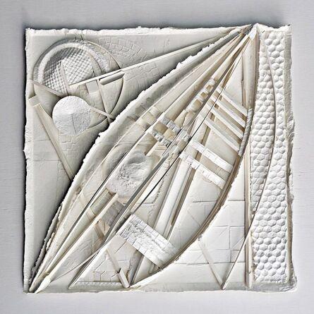 Rimer Cardillo, ' White Box III', 2020