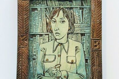 Grayson Perry - New Acquisitions