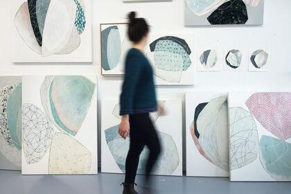 Karine Léger: Unmapped