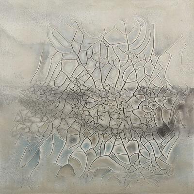 Danae Mattes, 'Fen 3', 2014