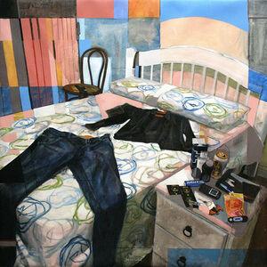 Danilo Ribeiro, 'Pré noitada / Pre night out', 2008