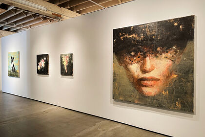 Tony Scherman: The Rape of Leda