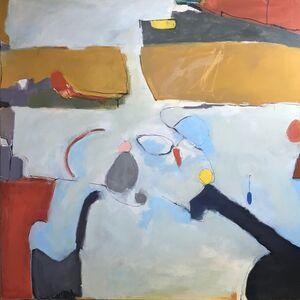 Marcy Gregg, 'Faith in Action', 2018