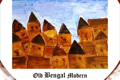 Old Bengal, Modern to Contemporary (Series - I)