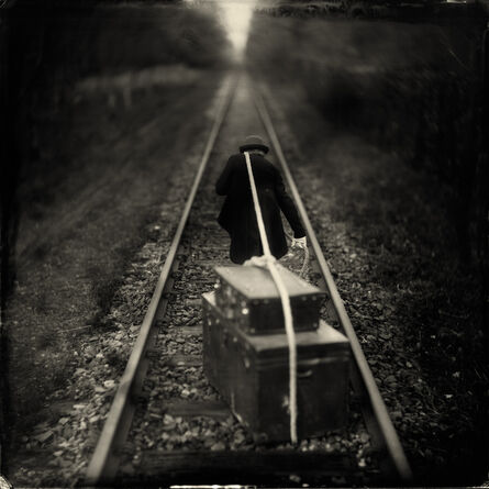 Alex Timmermans, 'To the End of Nowhere', 2014