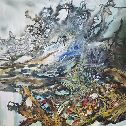 Maja Godlewska, 'Southern Ocean 1', 2020