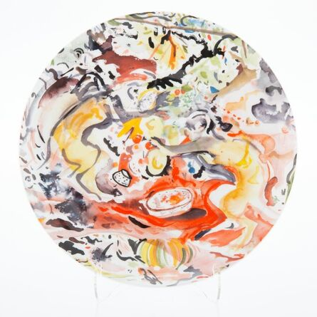 Cecily Brown, 'Untitled', 2020