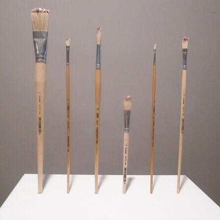 Glenda Leon, 'Objeto Mágico Encontrado n.2 / Magical Found Object n.2', 2002-2003
