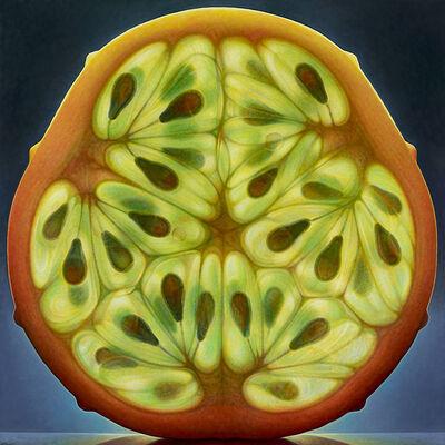 Dennis Wojtkiewicz, 'Horn Melon #5', 2017