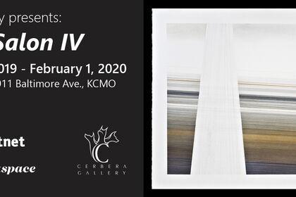 Cerbera Gallery Presents: Winter Salon IV