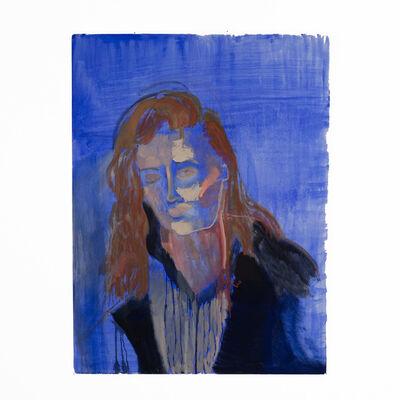 Marcia Freedman, 'Muse #4', 2020