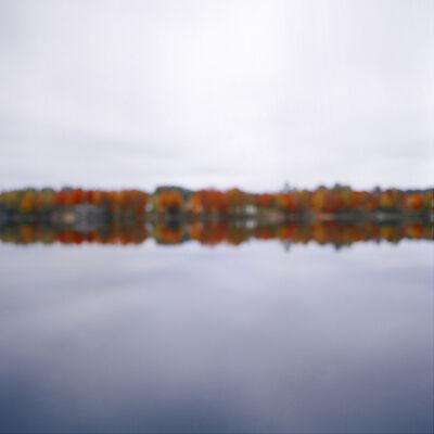 John Huggins, 'Lake, New Hampshire', 2013