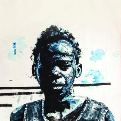 Sizwe Khoza, 'Dzunisani', 2017