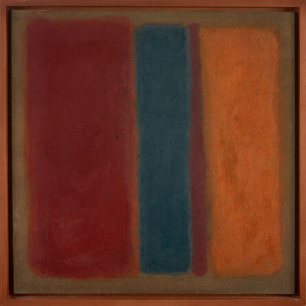 John Opper, 'Untitled (YRG-21)', 1972
