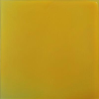 Keira Kotler, 'Yellow Meditation [I Look for Light]', 2014