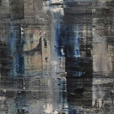 Linda Davidson, 'Tree 4', 2015