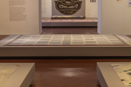 Weaving Design Stories. Contemporary Perspectives from the Silk Road